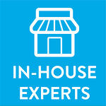In house experts