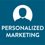 Persanalized Marketing