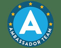 APM Ambassador Team Logo