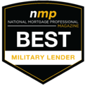 NMP Best Military Lender