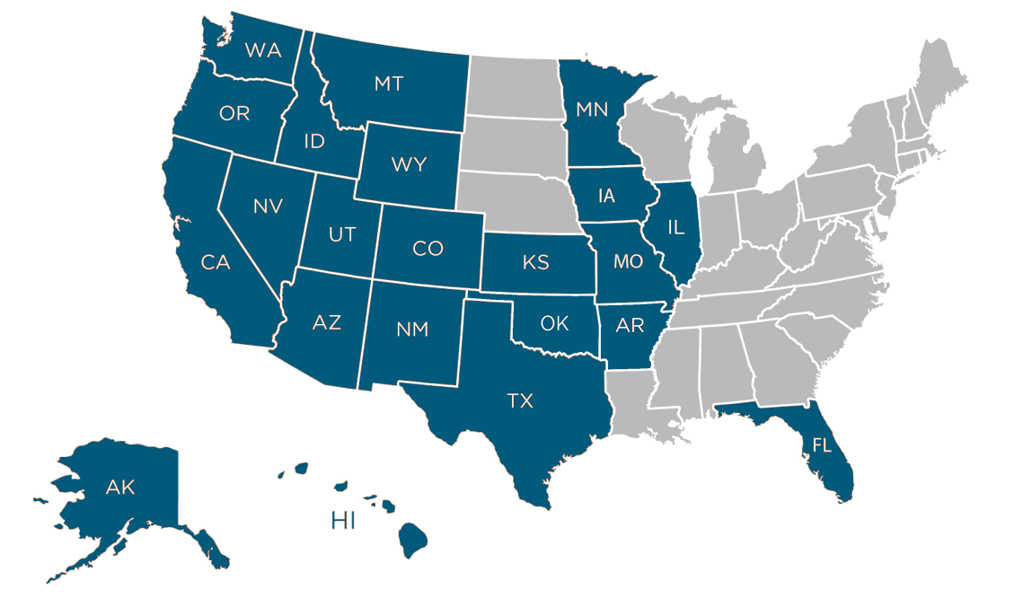 APM Licensed States_Blue_AV
