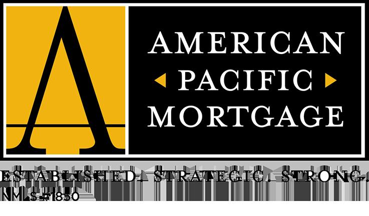 American Pacific Mortgage