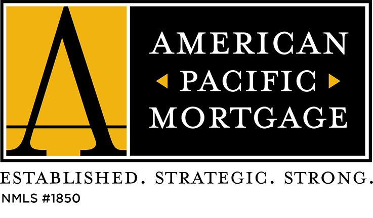 American Pacific Mortgage