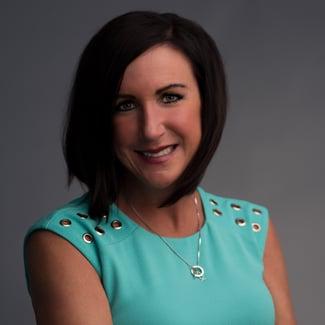 Amie Barnard, Loan Advisor