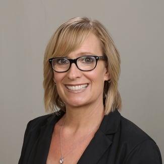Anita Myers, Loan Advisor