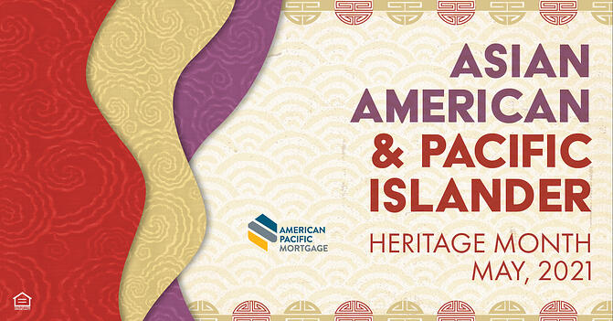 Asian American Pacific Heritgage Month_wLogo_FB