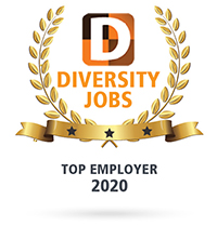 Award Badges-DiversityJobs