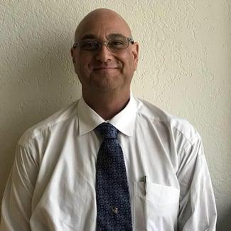 Barry Willner, Branch Manager