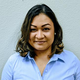 Candace Jauregui, Loan Advisor