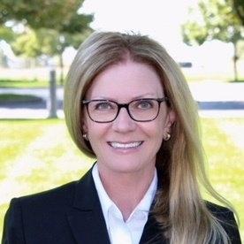 Cathy Gardner, Loan Advisor
