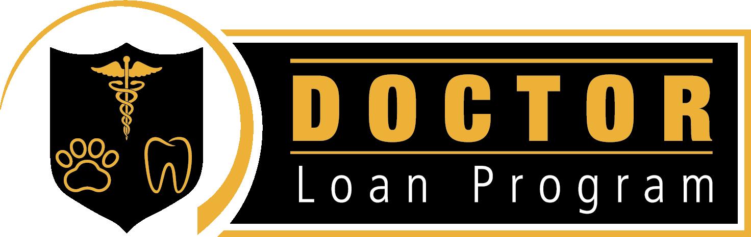 DRs Loan Program Logo