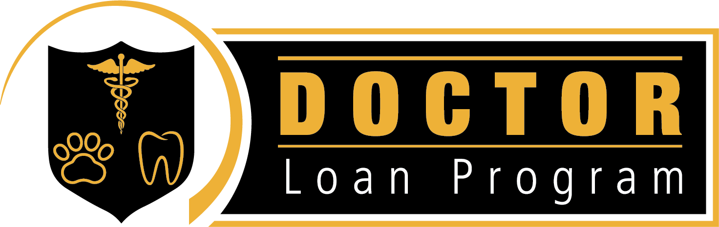 DRs Loan Program Logo