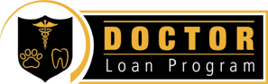 Doctor Loan Program Logo