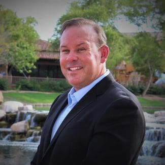 DeWitt Gibson, Loan Advisor