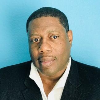 Harvey Smith, Senior Loan Advisor I Army Veteran