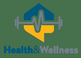 Health & Wellness Logo 2019