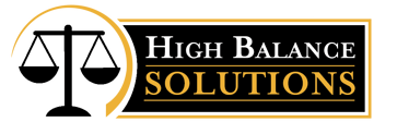 High Balance Solutions logo