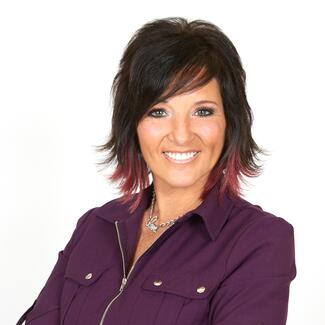 Angie Birge, Loan Advisor