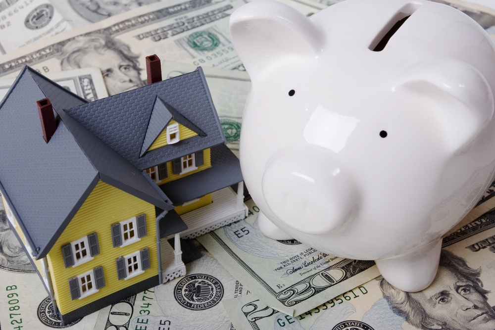 financial assistance for downpayment