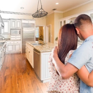 Create Your Dream Home Instead of Buying Someone Else's