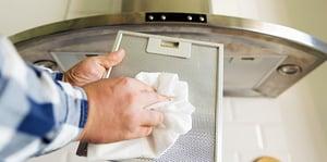 Home Maintenance kitchen filter