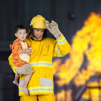 How to Qualify As A Firefighter For Our Star Loan Program