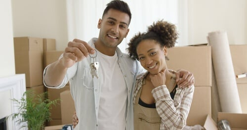 first time home buyers checklist