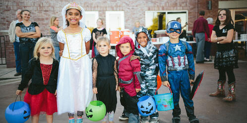 halloween kids and safety tips