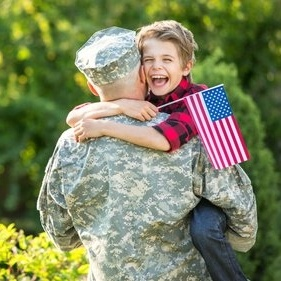 American Pacific Mortgage Supports Veterans