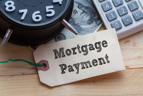 what is included in a mortgage payment