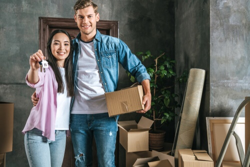 when to buy a house