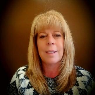 Dawn Bingham, Processor/Office Manager