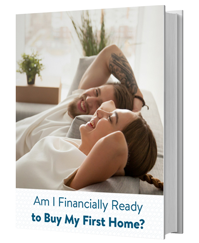 Am I Financially Ready to Buy my First Home