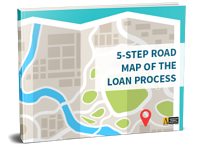 5 Step Road Map of the Home Loan Process