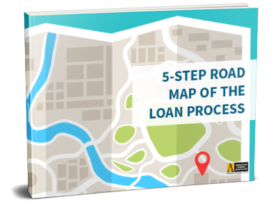 5 Steps Road Map of the Loan Process