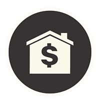 FHA loan icon