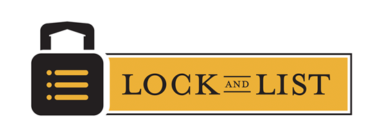 Lock and List
