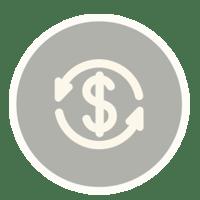 reverse mortgage icon