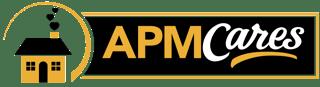 APMCares logo