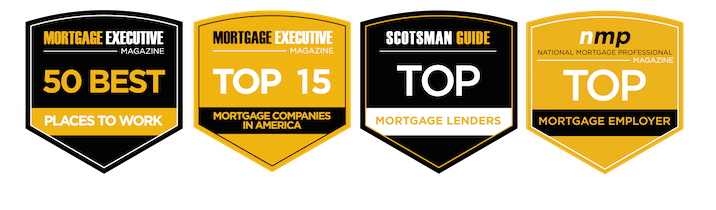 Top Mortgage Companies