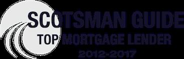 Scotsman Guide Top Mortgage Lender