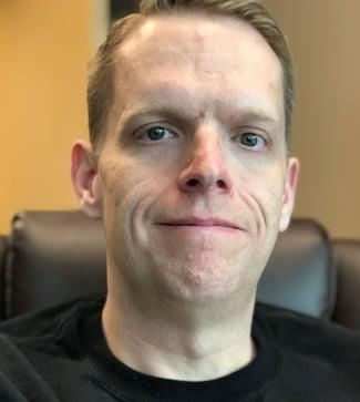 James Hirst, Loan Officer