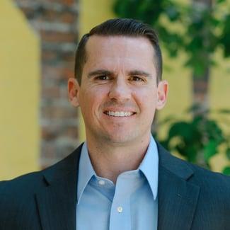 Jared Newcomer, Loan Advisor