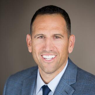 Jason Mata, Branch Manager