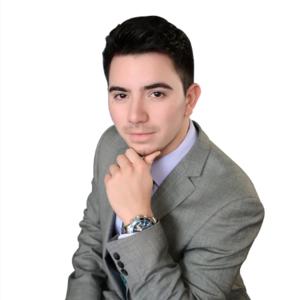 Jeancarlo Granda, Loan Advisor