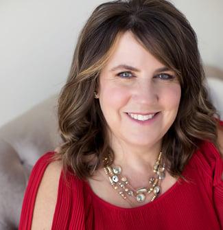 Jeannette Hartmann, Sales Manager