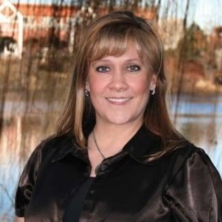 Jen Bleggi, Loan Advisor