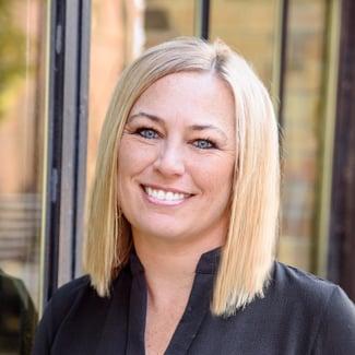 Jenny Bloemen, Mortgage Advisor