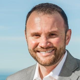 Jim Black, Branch Manager
