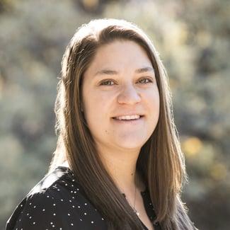 Joanna Rushing , Loan Advisor